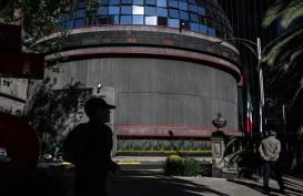 Bursa Meksiko Setop Perdagangan Tanpa Alasan Jelas