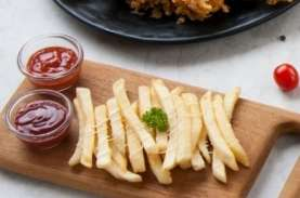 Franchise Fried Chicken asal indonesia Tambah Outlet…