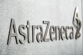 AS Sepakati Perjanjian Beli Obat Antibodi dengan AstraZeneca
