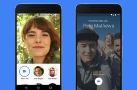 Nantikan! Google Duo Berbagi Layar Segera Hadir untuk…