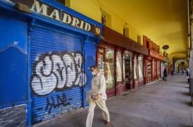 Spanyol Umumkan Keadaan Darurat, Karantina Parsial…