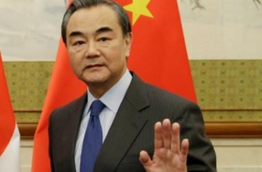 Menlu China Wang Yi Akan Kunjungi Lima Negara Asean