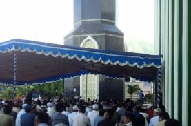 Kemenag Buka Seleksi Calon Imam untuk Penempatan di…