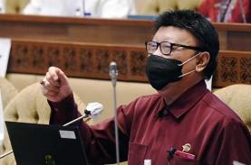 Mantap! Peringkat E-Government Indonesia Masuk 100…