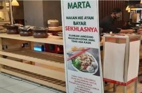 Ribuan Restoran Berpotensi Gulung Tikar, Nampa: Dampak…