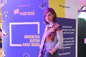 Dianggap Netizen dalam Bahaya, Najwa Shihab : Saya…