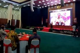 Soal Kebebasan Berpendapat, Ini Kata Ketua MPR Bambang…