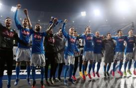 10 Tahun Terakhir, Hanya 4 Tim Serie A Menangguk Untung