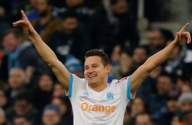 Milan & Marseille Capai Kesepakatan Lisan Perpindahan Thauvin