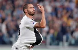 Bonucci Pemain Italia dengan Bayaran Tertinggi di Serie A