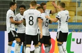 Hasil Nations League, Jerman & Spanyol Raup Poin Penuh