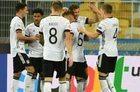 Hasil Nations League, Jerman & Spanyol Raup Poin Penuh