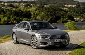 Audi Bantah Tercekik Utang, Pabrik di Meksiko Tetap Beroperasi
