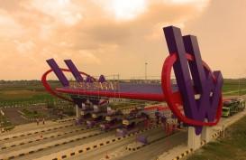 Waskita Karya (WSKT) Siapkan Divestasi Tol hingga Rp8 Triliun