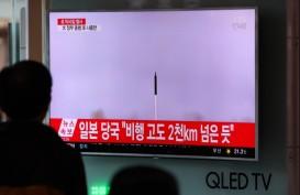 Kim Jong Un Pamer Rudal Nuklir Baru, Janjikan Gunakan Militer Jika Korut Diancam