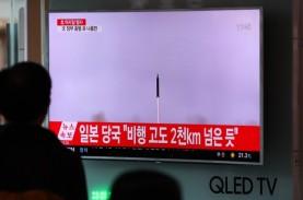 Kim Jong Un Pamer Rudal Nuklir Baru, Janjikan Gunakan…
