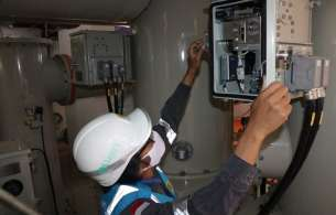 PLN Operasikan Jaringan Transmisi Bawah Tanah di Makassar