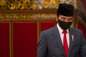 Jokowi Persilakan Gugat UU Cipta Kerja ke MK, Pengamat:…