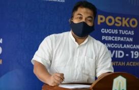 Aceh Galakkan Disiplin Protokol Kesehatan Cegah Covid-19
