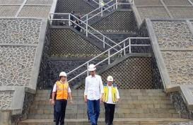 Per September 2020, Sebanyak 98 Proyek Strategis Nasional Rampung