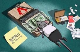 ICW: Semester I 2020, Uang Pengganti Koruptor di Bawah 5 Persen