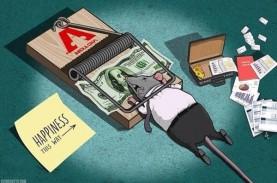 ICW: Semester I 2020, Uang Pengganti Koruptor di Bawah…