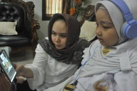 PSBB Jakarta Transisi, Disdik DKI: Sekolah Belum Dibuka