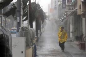 Ini Bacaan Doa Turun Hujan