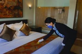 Sumatra Utara Memerlukan 1.100 Kamar Hotel untuk Isolasi…