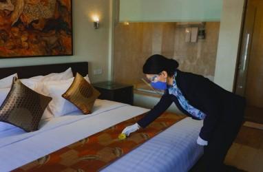 Sumatra Utara Memerlukan 1.100 Kamar Hotel untuk Isolasi Covid-19