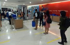 Bandara Ngurah Rai Melayani 5,2 Juta Penumpang dalam Sembilan Bulan