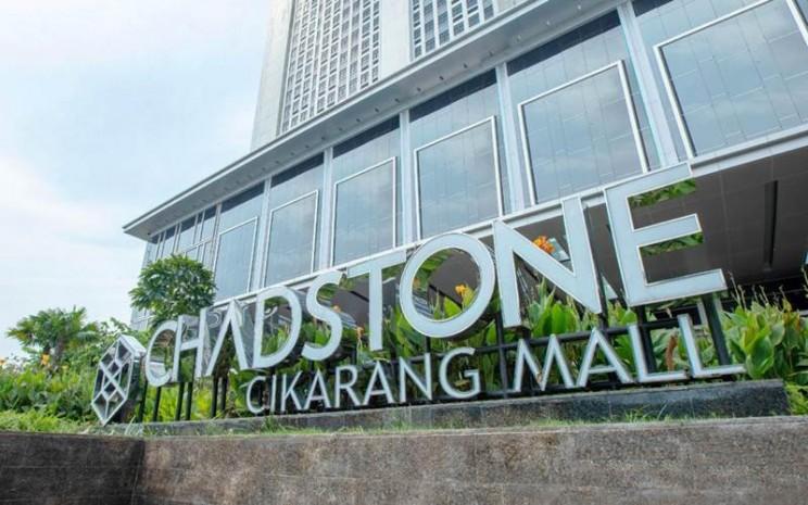 Proyek Mega Superblok Pollux Chadstone di Cikarang - Istimewa