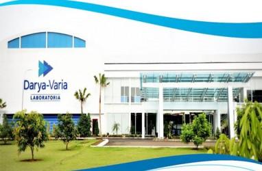 Darya-Varia (DVLA) Klaim Penjualan Vitamin dan Suplemen Tetap Bertumbuh