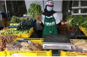 Wah Ada Pasar Ikan Segar Ala Jepang Tsukiji Mart di…