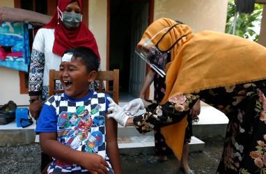 PROTOKOL KESEHATAN : Provinsi Aceh Gencar Kampanye 3M