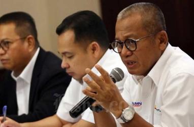 Progres PLTU Kolaborasi PTBA dan China Huadian Sudah 50 Persen
