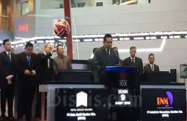 Jakarta PSBB Transisi, Optimisme Pengusaha Kembali Muncul