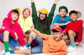 Ciptakan Generasi Baru, Titi DJ Bentuk Grup Musik Anak Dear Juliets