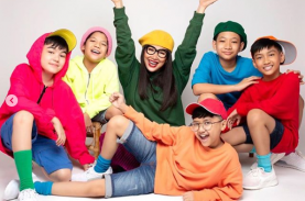 Ciptakan Generasi Baru, Titi DJ Bentuk Grup Musik…