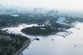 PSBB Transisi Jakarta: Ancol Dibuka Hari Ini, Warga…