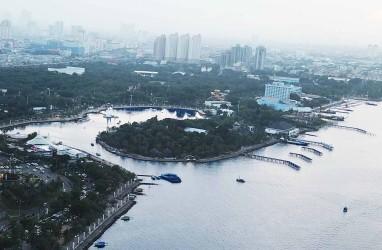 PSBB Transisi Jakarta: Ancol Dibuka Hari Ini, Warga Luar DKI Boleh Masuk