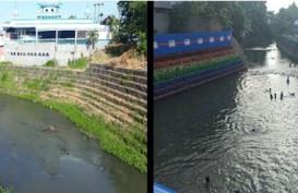 """""""Sampah Jadi Uang"""", BRI Kembalikan Fungsi Sungai dan Dorong Ekonomi Masyarakat"""