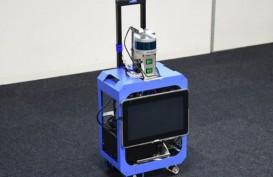 Teknologi Koper Pintar Bantu Tunanetra Traveling