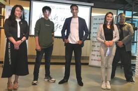 Bioskop Beroperasi, Saham MD Pictures (FILM) Langsung…