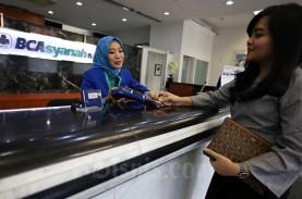 Merger BCA Syariah dan Bank Interim Ditargetkan Efektif…
