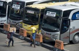 Tiket Bus AKAP Lewat Pulo Gebang Kini Bisa Dibeli Online