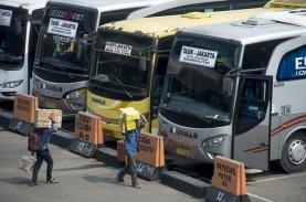 Tiket Bus AKAP Lewat Pulo Gebang Kini Bisa Dibeli…
