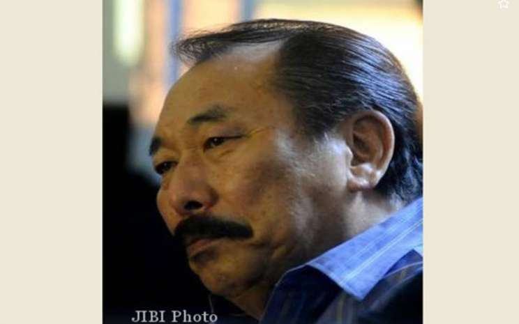Robby Sumampow. JIBI - Solopos