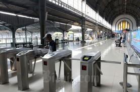 PSBB Transisi: Ini Jadwal Operasional Lengkap Transjakarta,…