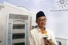 Aksi Kepung Istana Besok, Muhammadiyah Ogah Ikut Demo